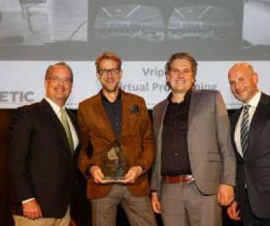 Dometic is sponsoring the Boat Builder Awards in 2017