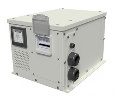 Energy Solutions Marine ISO Boost Transformer