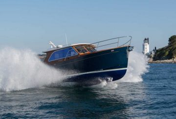 Cockwells Custom Duchy 35 Credit Andrew Wright Photography Aug 2019