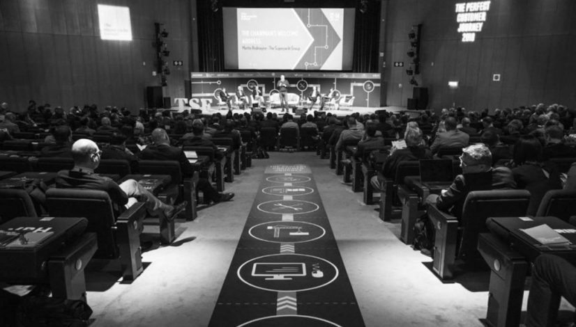 Superyacht Forum Amsterdam
