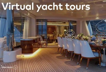 Burgess virtual yacht tours